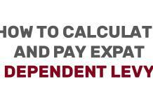 DEPENDENT FEE CALCULATOR SAUDI ARABIA, KSA, HOW TO CALCULATE EXPAT DEPENDENT LEVY