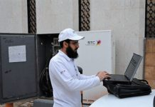 Fiber Optic Internet Packages in Saudi Arabia