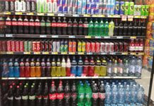 Saudi Arabia Tax on Sweetened Drinks