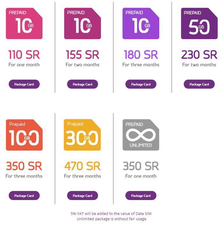 Best Prepaid Internet Plans In Saudi Arabia Ksaexpats Com