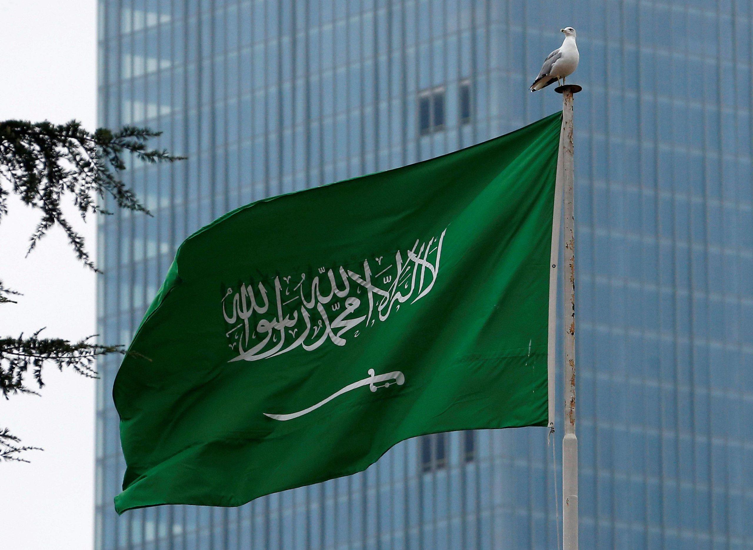 Saudi Green Card type Iqama