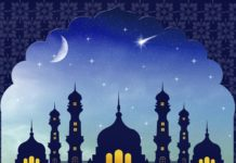 Eid Prayer timings KSA 2019