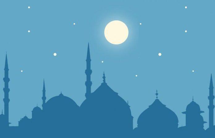 Eid Al Fitr Saudi Arabia
