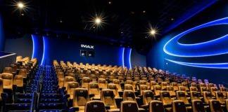 Cinepolis Dammam