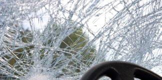 Car Crash Saudi Arabia