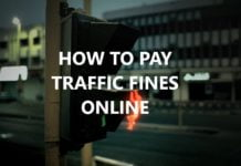 PAY TRAFFIC VIOLATIONS IN KSA ONLINE