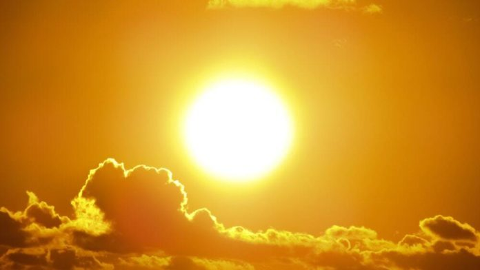 No Work Under Hot Sun Saudi Arabia