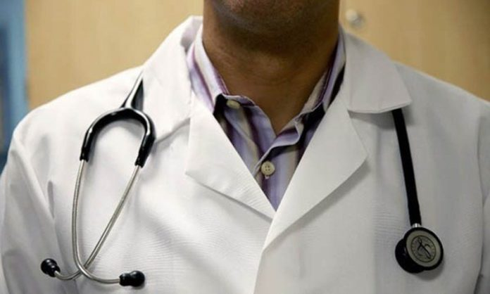 AKISTANI DOCTORS NO MORE ELIGIBLE TO WORK IN SAUDI ARABIA