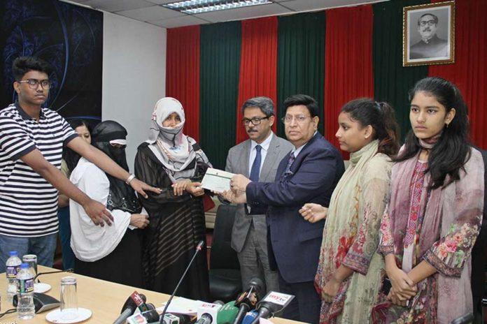 Saudi Arabia compensates Bangladeshi crane accident victims