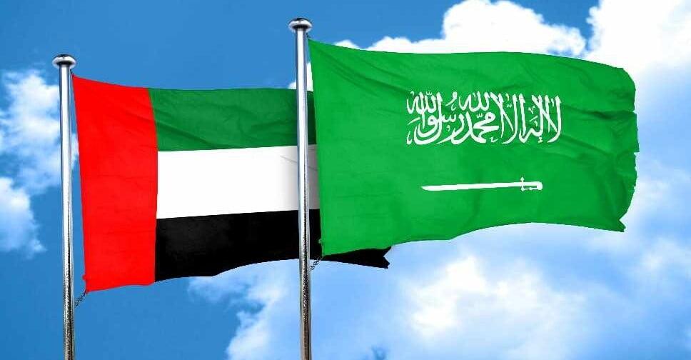 Image result for UAE & Saudi Arabia
