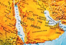 EXPAT LEAVE SAUDI ARABIA