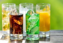 50% Selective Tax on Sugary Drinks