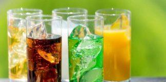 50% Selective Tax on Sugary Drinks