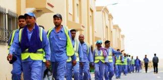 207% INCREASE IN PAKISTANI MANPOWER TO SAUDI ARABIA THIS YEAR