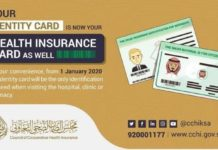 IQAMA CAN BE USED INSTEAD OF HEALTH INSURANCE CARD