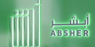 ABSHER SAUDI ARABIA