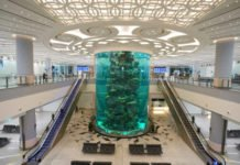NEW JEDDAH AIRPORT TO BE FULLY FUNCTIONAL BY RAMADAN