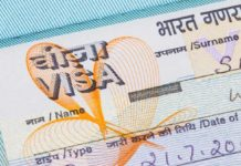 UAE 5-YEAR MULTI ENTRY TOURIST VISAS