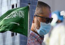 Saudi Arabia Curfew to Combat Coronavirus