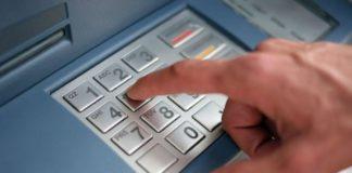 Bank Account Frozen Saudi Arabia