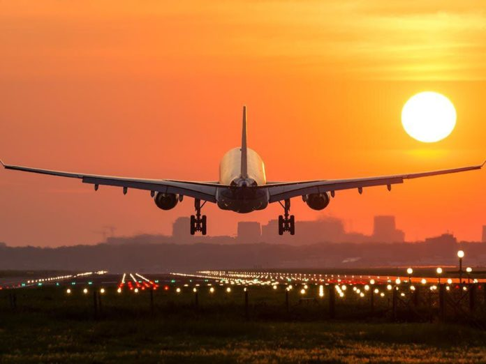 SAUDI ARABIA SUSPENDS FLIGHTS FROM GCC COUNTRIES OVER CORONAVIRUS FEARS