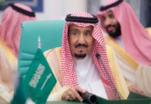 King Salman orders free Covid-19 treatment for all, including visa violators