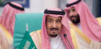 King Salman orders free Covid-19 treatment for all, including visa violators