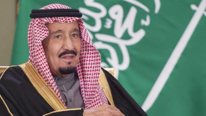King Salman imposes curfew for 21 days to tackle coronavirus