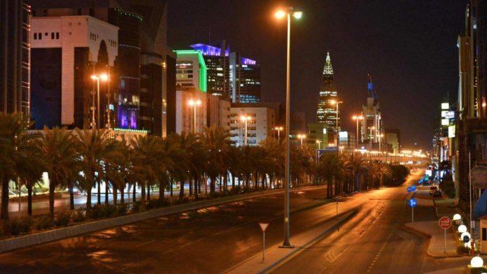 Saudi Arabia intercepts two missiles over Riyadh