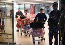 7,000 Bangladeshis Deported from KSA in 2 months.