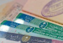 Saudi Work Visa Refund