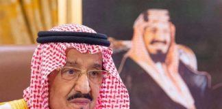 Saudi Arabia extends Covid-19 curfew measures until further notice