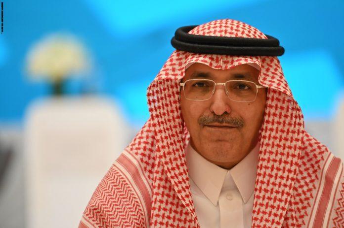 Saudi Arabia to take