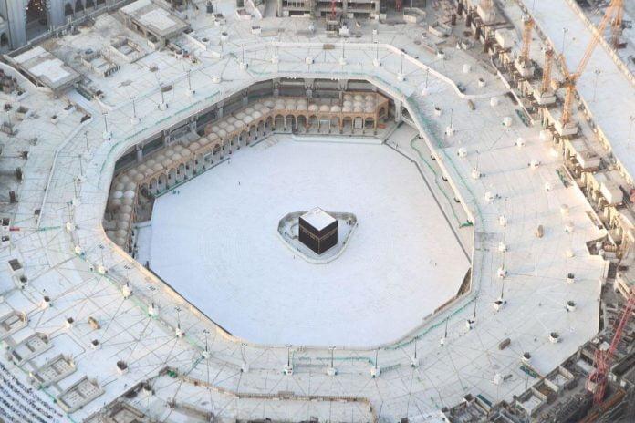 Grand Mufti urges Muslims to perform Eid al-Fitr prayer at home