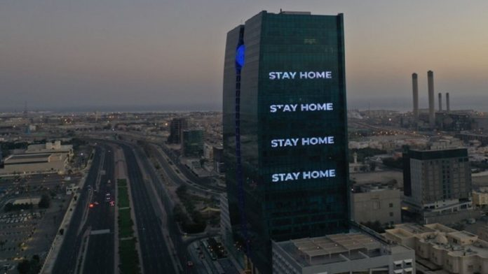 Coronavirus: Saudi Arabia to cut private sector salaries by 40%