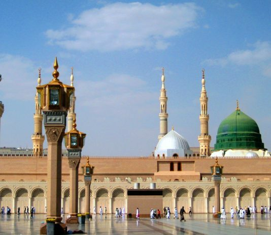 Prophet's Mosque to open to public gradually from Sunday