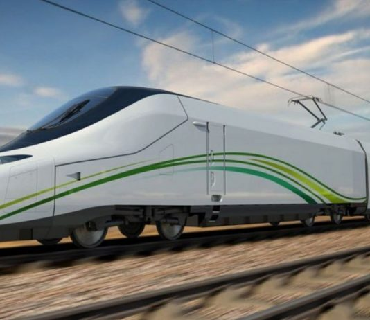 Haramain train to be back on track from September