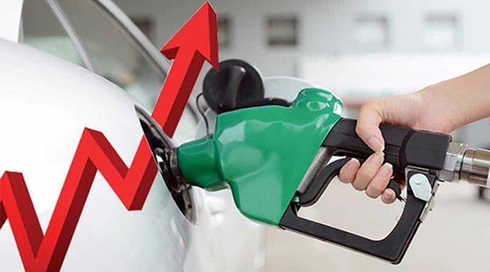 Saudi Arabia hikes domestic fuel prices