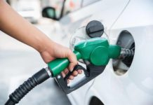 Saudi Arabia Fuel Price July 2020