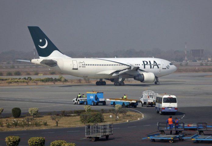 COVID-19: Pakistan resumes international flights starting Sunday