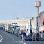Saudi Arabia eases border restrictions for trucks from GCC countries