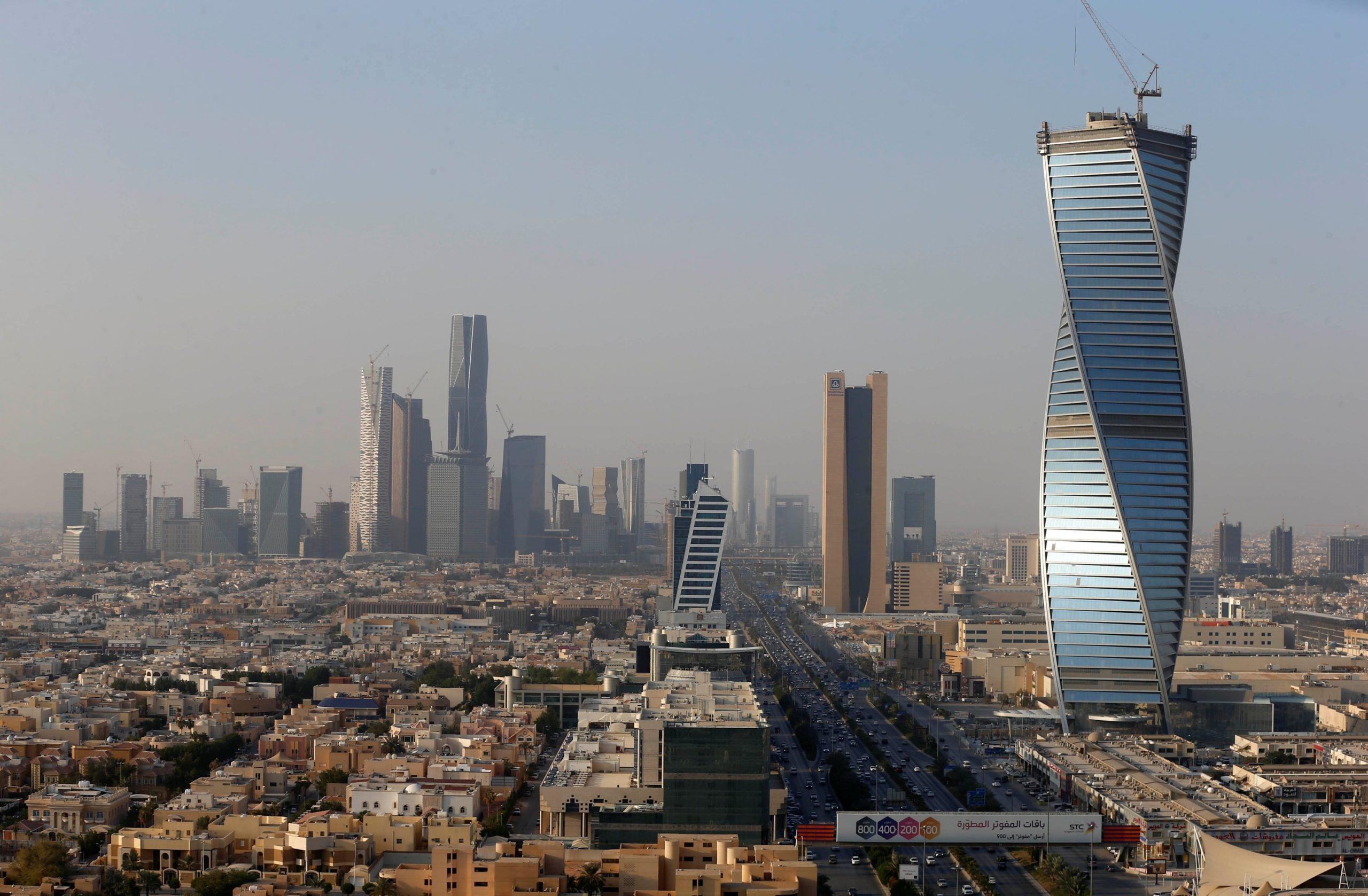Saudi Arabia's inflation jumps to 6.1%