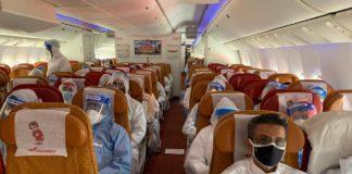 Over 87,000 Indians repatriated from Saudi Arabia