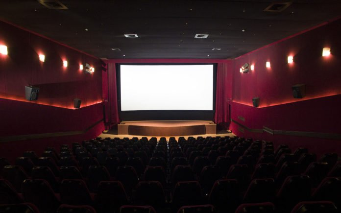 First movie theater set to open in Jubail