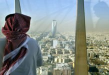 Saudization in 9 sectorrs starting Agust 20