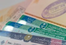 Procedure to Extend Exit Re-Entry Visas for Dependents Outside Saudi Arabia