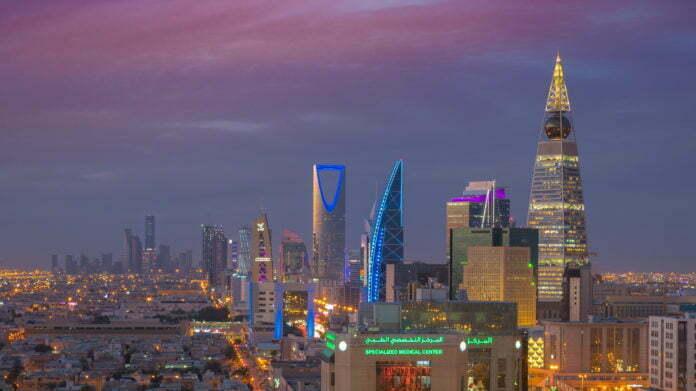 Riyadh jumps 18 ranks in global list of smart cities
