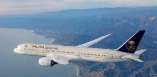 Saudi Airlines announces 7 conditions for passengers returning to Saudi Arabia