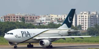 Pakistan International Airlines allowed to operate 88 flights to Saudi Arabia