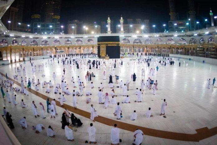 Second phase of Umrah begins tomorrow